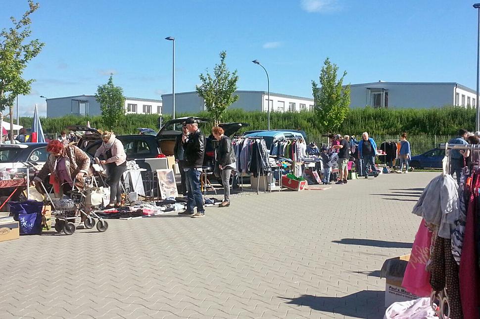 Flohmarkttermine Baden-Baden