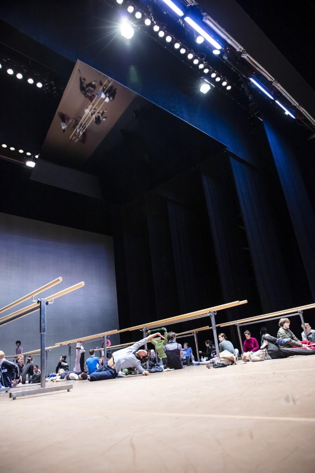 Veranstaltungen Festspielhaus Baden Baden