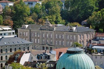 Gebäude Vincenti Grundschule -