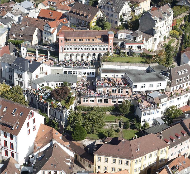 Grünschnittanlage Baden-Baden