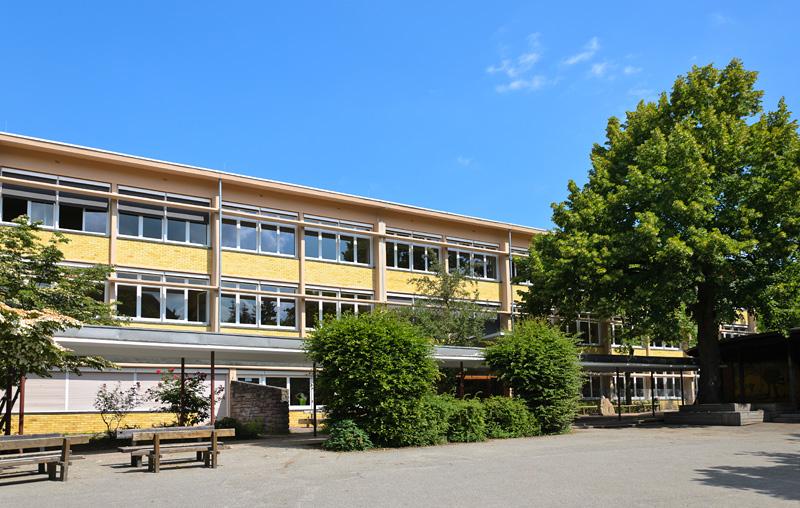 Schulen Baden Baden