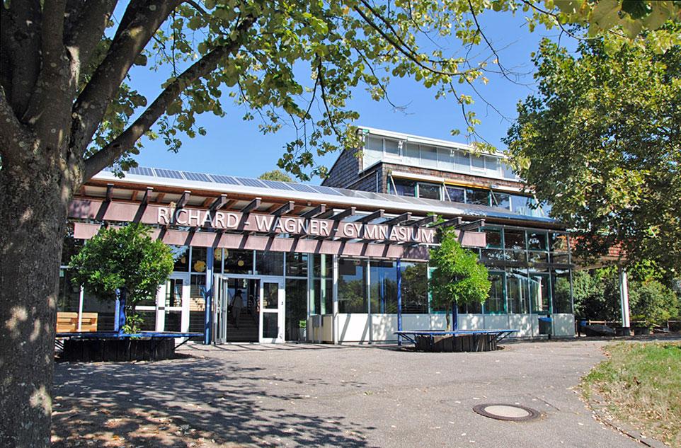 Gymnasium Baden-Baden