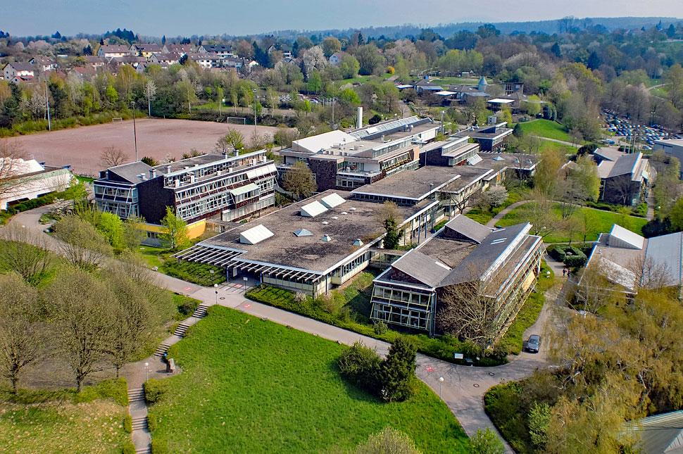 Robert Schumann Baden Baden