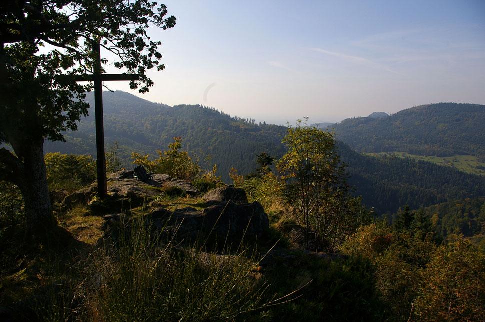 Baden Baden Wanderwege