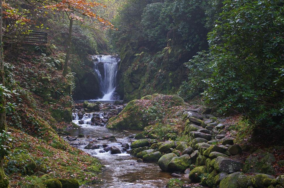 Image result for Geroldsauer Wasserfall, Baden-Baden