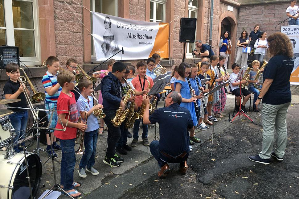 Musikschule Baden-Baden