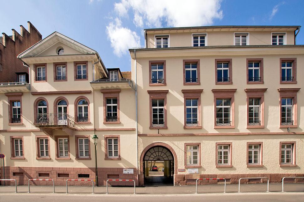 Musikschule Baden Baden