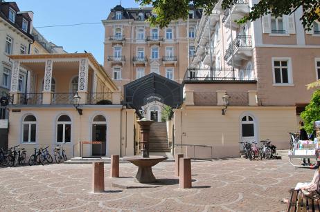 Fundbüro Baden-Baden