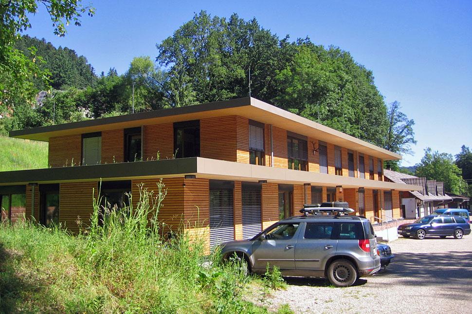 Forstamt Baden Baden