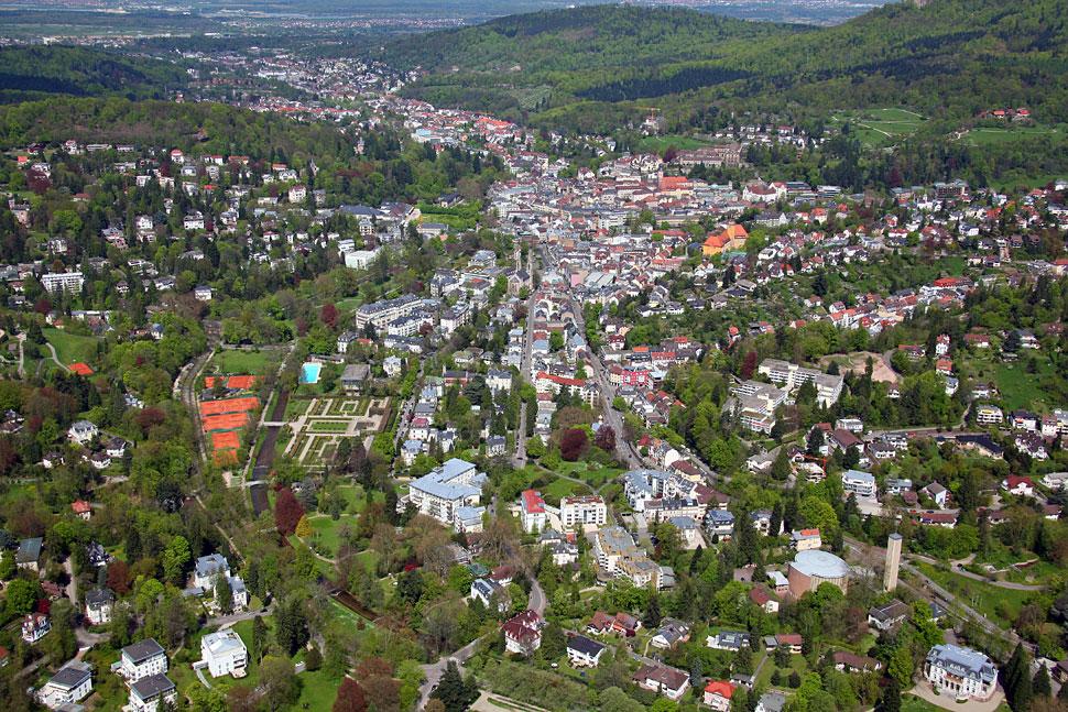 Stellenangebote Stadt Baden Baden