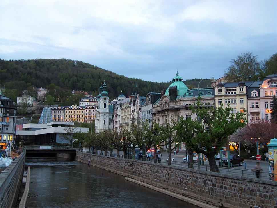 Stadt In Baden
