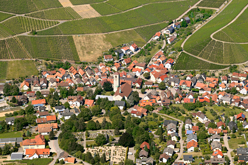 Wandern Baden Baden