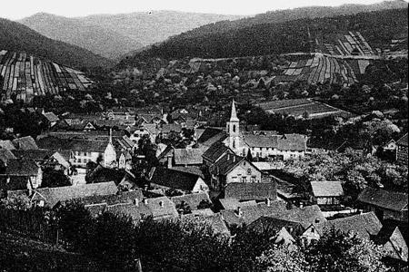 Baden Baden Geschichte