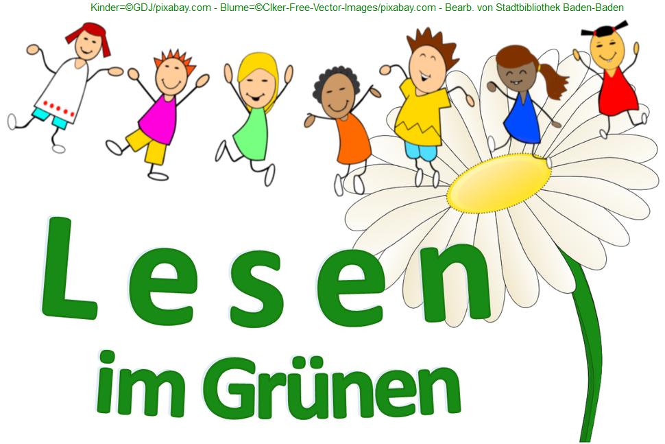 Stiftung Lesen | Infos & Material für Lehrkräfte